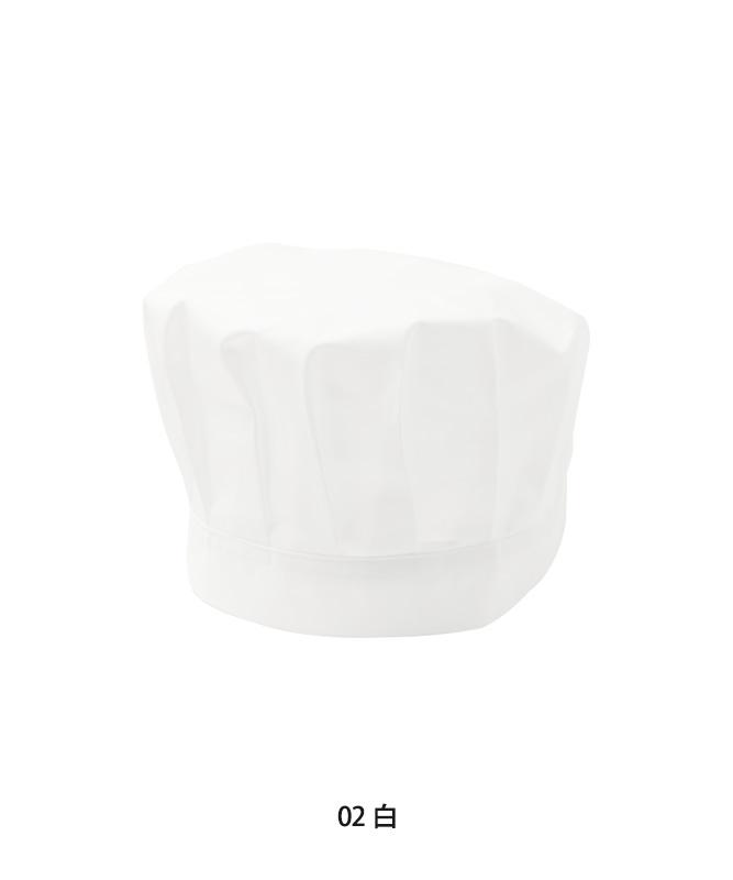 給食帽児童用[2枚入・男女兼用][住商モンブラン製品] PE901