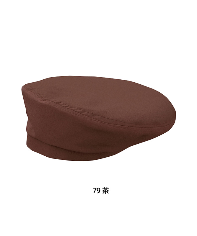 ベレー帽[男女兼用][ボストン商会製品] 28321