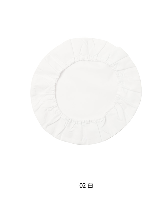 給食帽児童用[2枚入・男女兼用][住商モンブラン製品] PE911