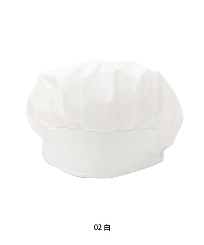 給食帽児童用[2枚入・男女兼用][住商モンブラン製品] PE921