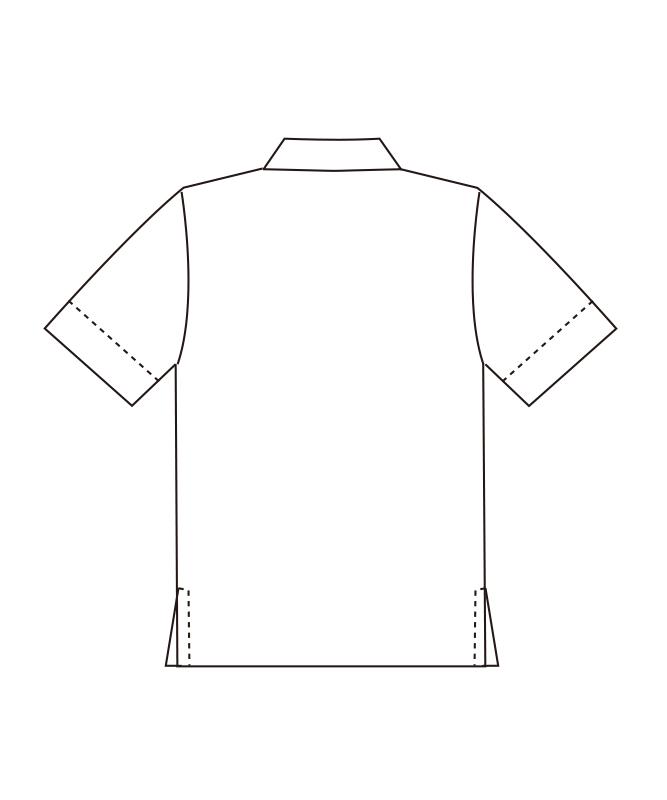 カットソー[男女兼用][チトセ製品] AS8012