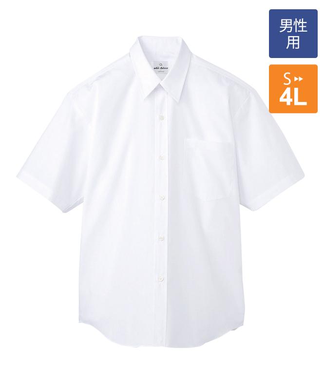 カッターシャツ半袖[男子][チトセ製品] EP828