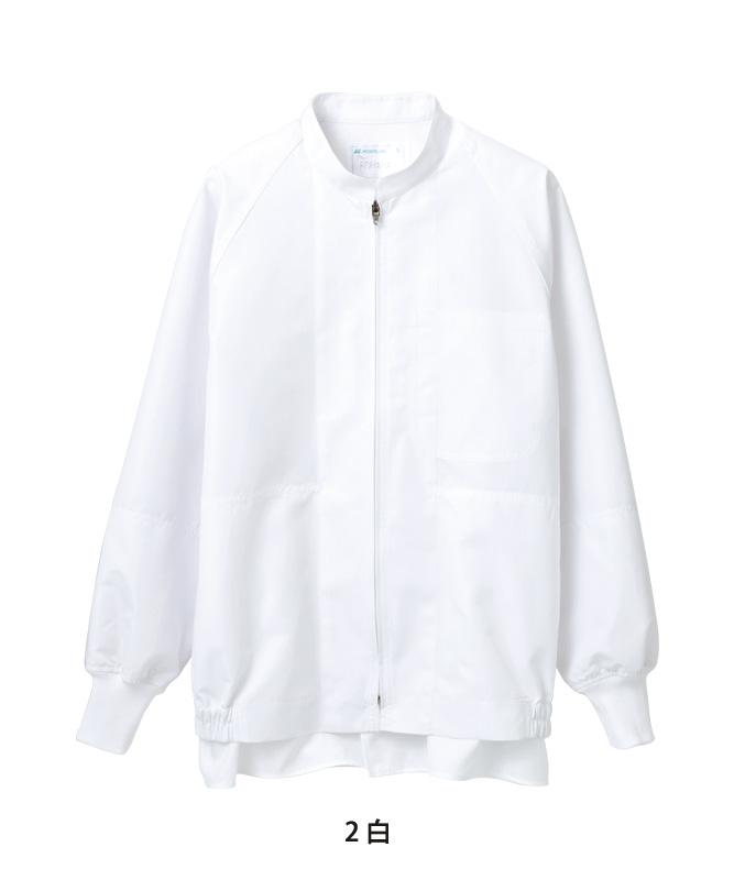 ジャンパー長袖[男女兼用][住商モンブラン製品] RP8521