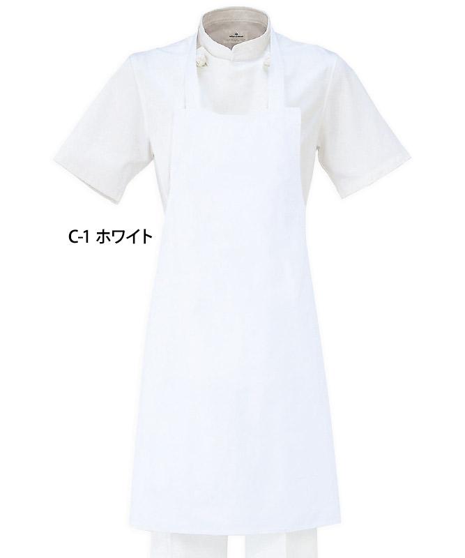 エプロン[男女兼用][チトセ製品] T71