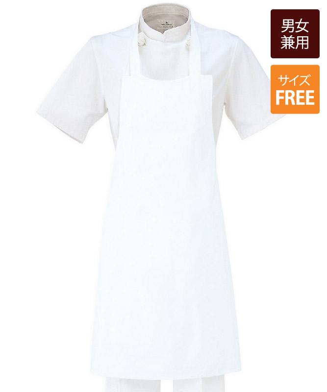 エプロン[男女兼用][チトセ製品] T165