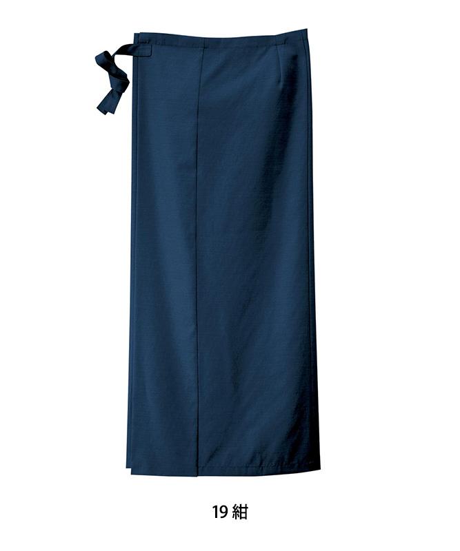 和風スカート[女子][ボストン商会製品] 42202
