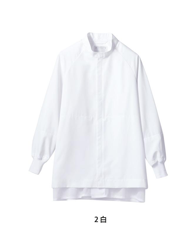 ブルゾン長袖[男女兼用][住商モンブラン製品] RP8711