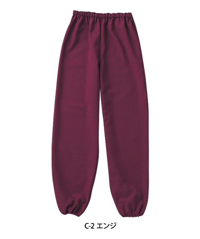 和風パンツ[男女兼用][チトセ製品] G6875