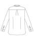 シャツ長袖[男女兼用][住商モンブラン製品] BW2502
