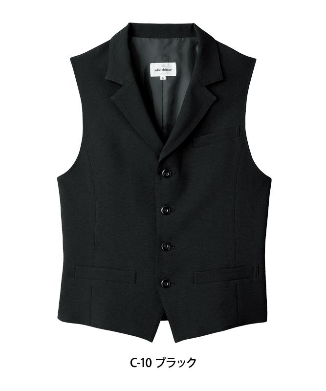 ベスト[男子][チトセ製品] AS8061