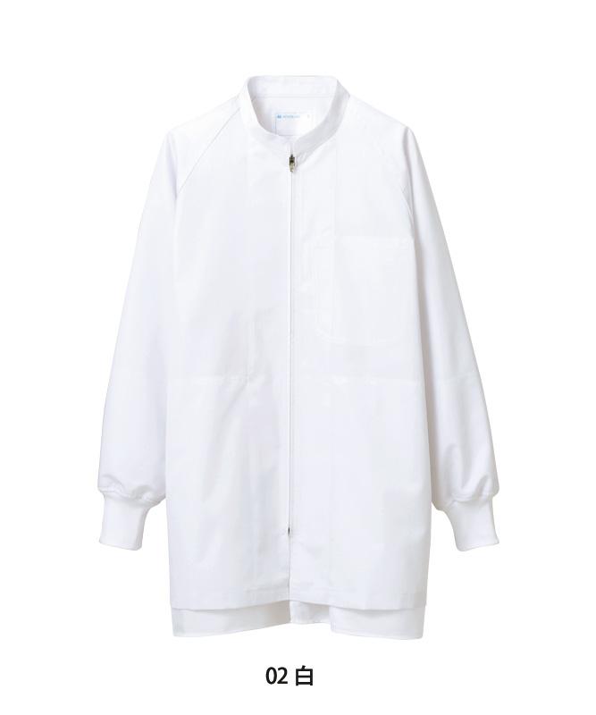 ブルゾン長袖[男女兼用][住商モンブラン製品] RS8511