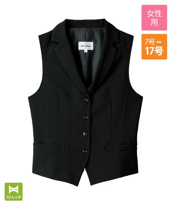 ベスト[女子][チトセ製品] AS8062