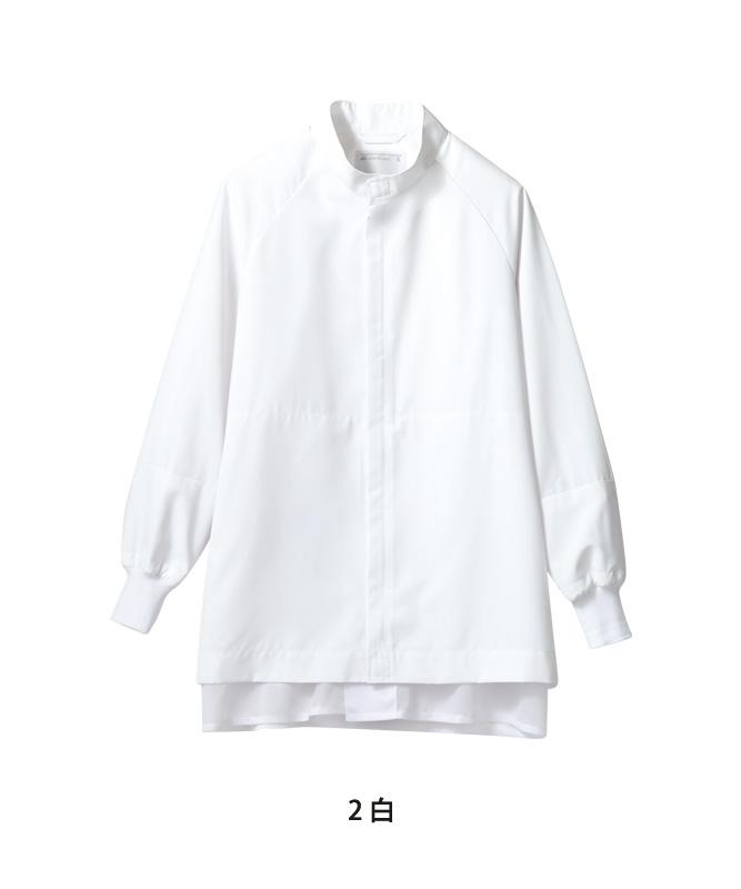 ブルゾン長袖[男女兼用][住商モンブラン製品] DF8711