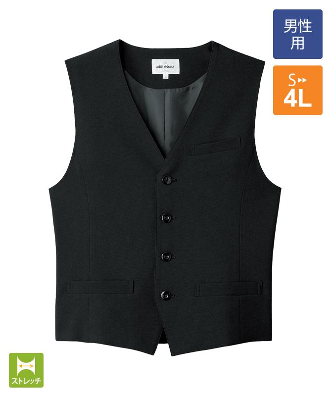 ベスト[男子][チトセ製品] AS8063