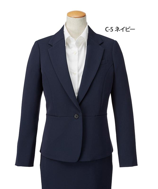 ジャケット[女子][チトセ製品] KM8397