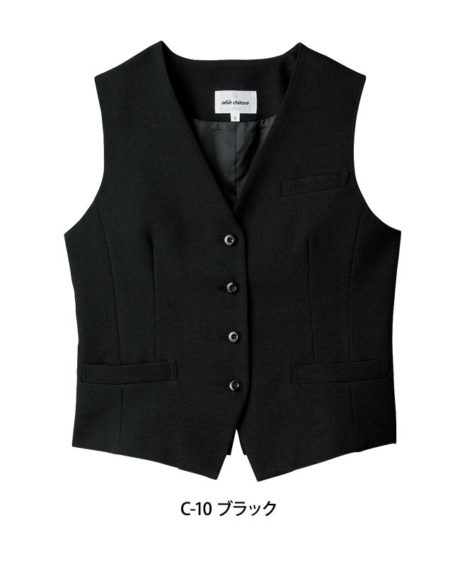 ベスト[女子][チトセ製品] AS8064