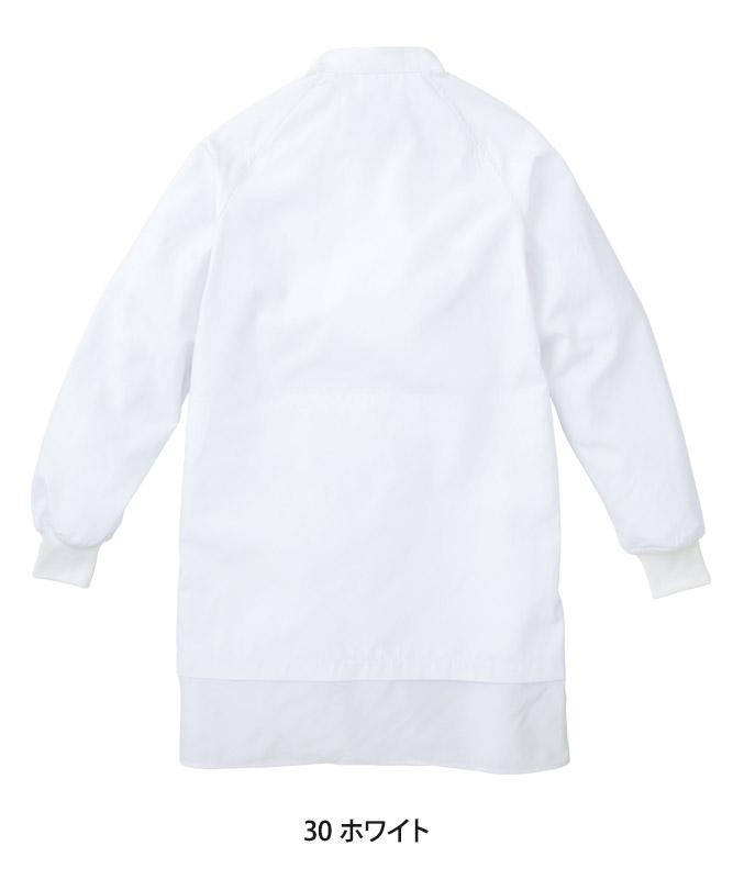ジャンパーチュニック[男女兼用][KAZEN製品] 710-30