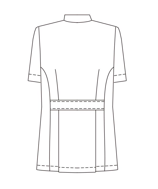 ケーシー[女子][チトセ製品] MB1015