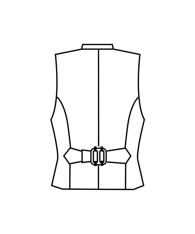 ベストレディス[住商モンブラン製品] GS6061-1