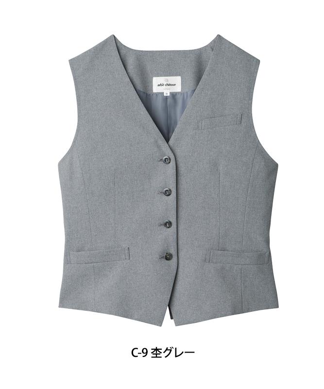 ベスト[女子][チトセ製品] AS8070