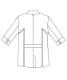 ジャケットレディス七分袖[住商モンブラン製品] BW8001