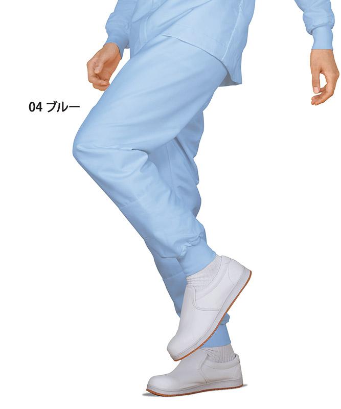 パンツ(総ゴム+ヒモ付)[男女兼用][住商モンブラン製品] CP7721