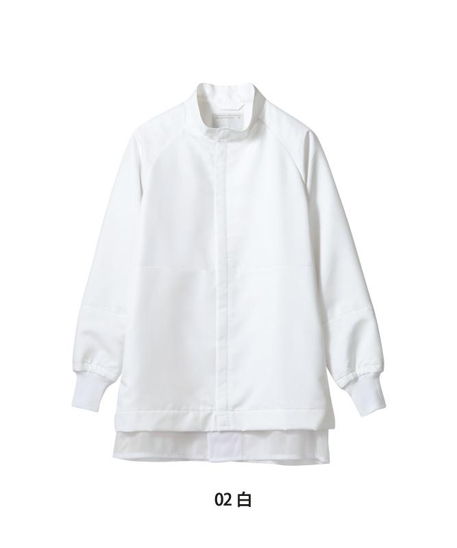 ブルゾン長袖[男女兼用][住商モンブラン製品] CP8721