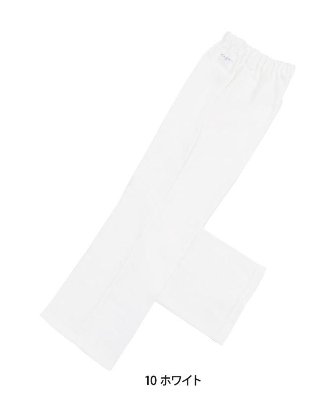 ニットパンツ[男女兼用][KAZEN製品] 830-10