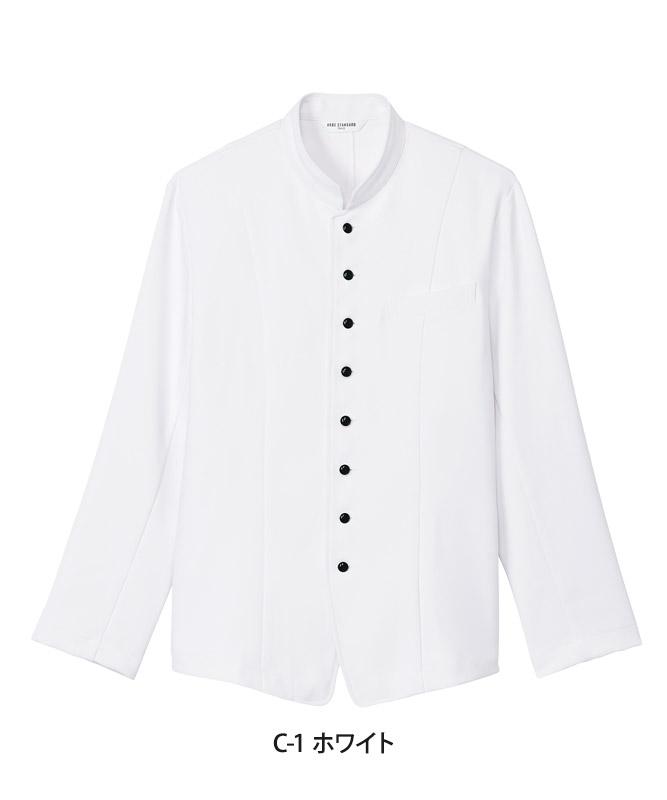モンキーコート[男子][チトセ製品] AS8306