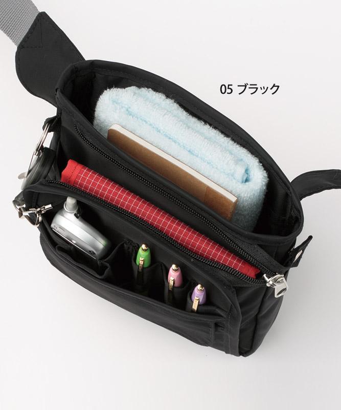 ウエストバッグ[KAZEN製品] 900-05