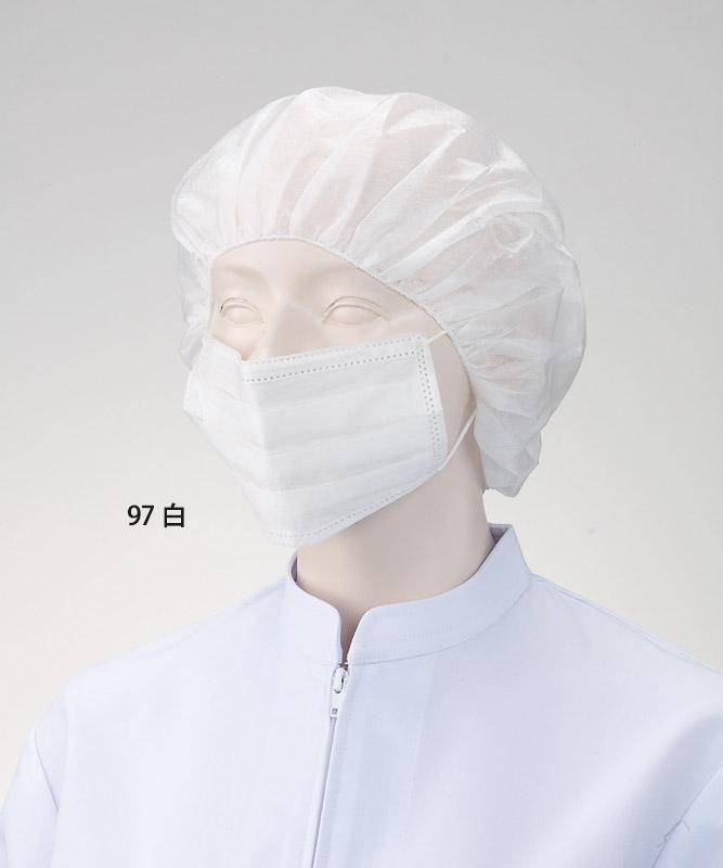 スパンキャップ[100枚入/1セット][KAZEN製品] 903-97
