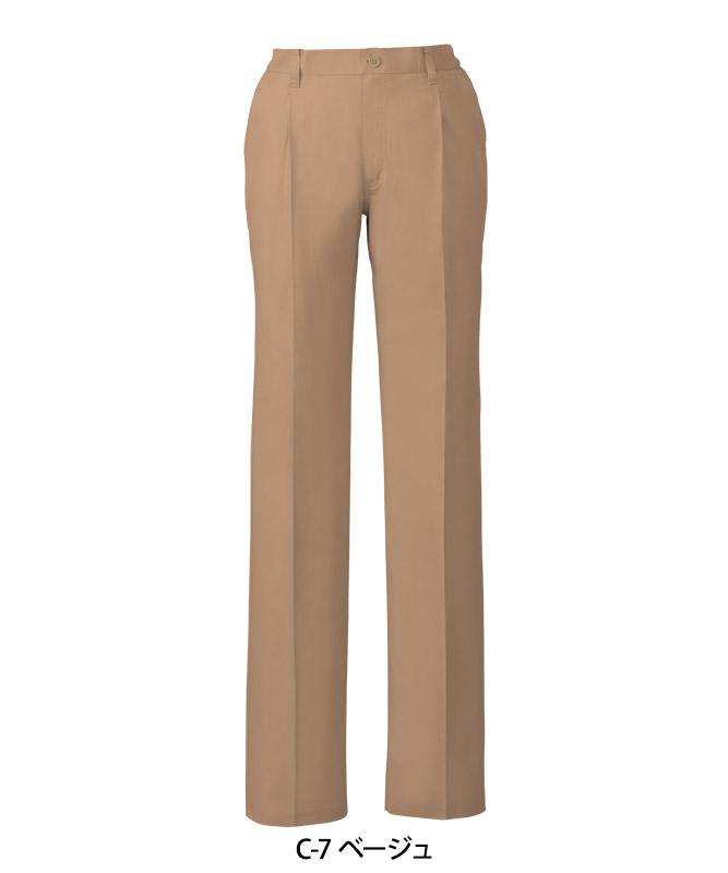 パンツ[女子][チトセ製品] AS8707