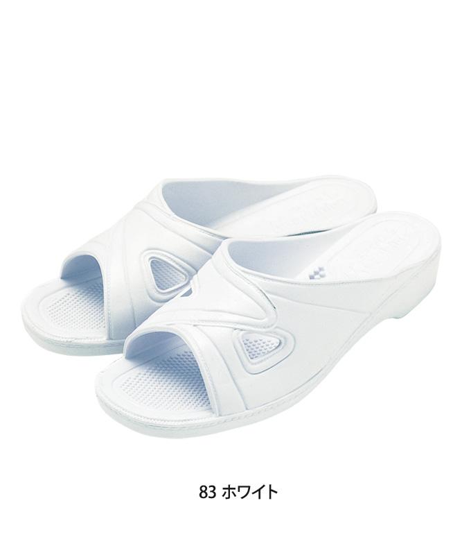 レディスサンダル[KAZEN製品] 188-83