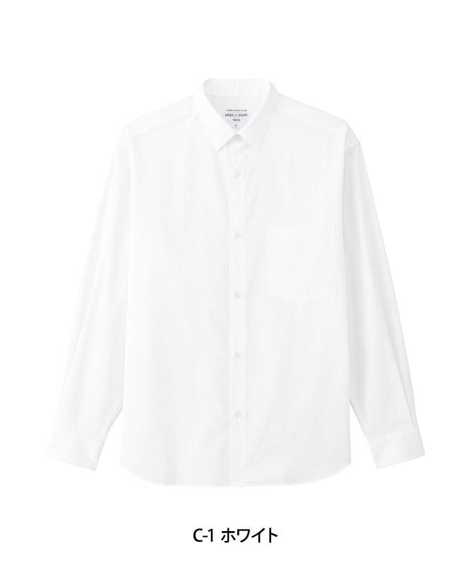 シャツ長袖[男女兼用][チトセ製品] EP8713