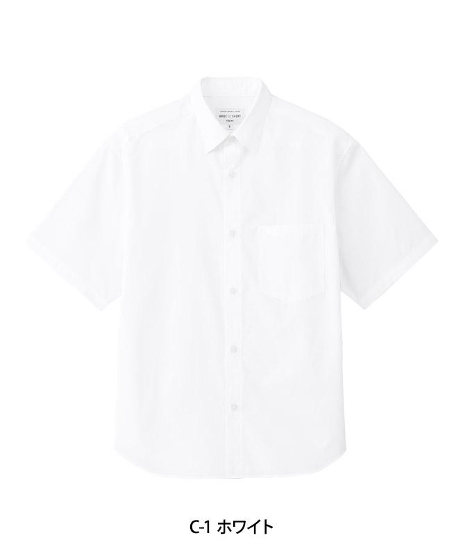 シャツ半袖[男女兼用][チトセ製品] EP8714