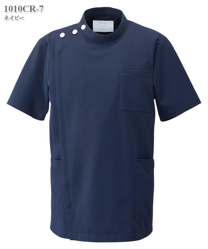男子上衣半袖[フォーク製品] 1010CR