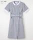 エミット女子実習衣半袖[ナガイレーベン製品] GC-2207