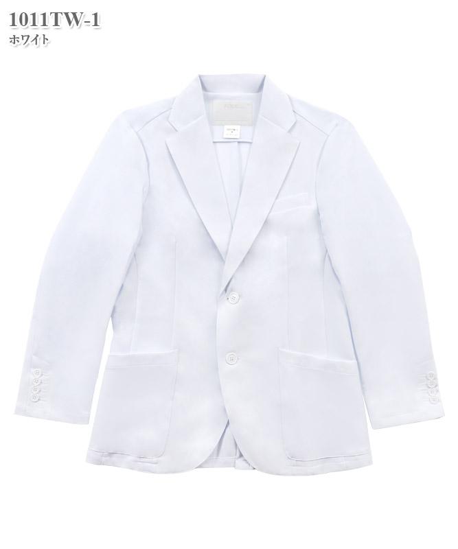 男子シングルジャケット長袖[フォーク製品] 1011TW