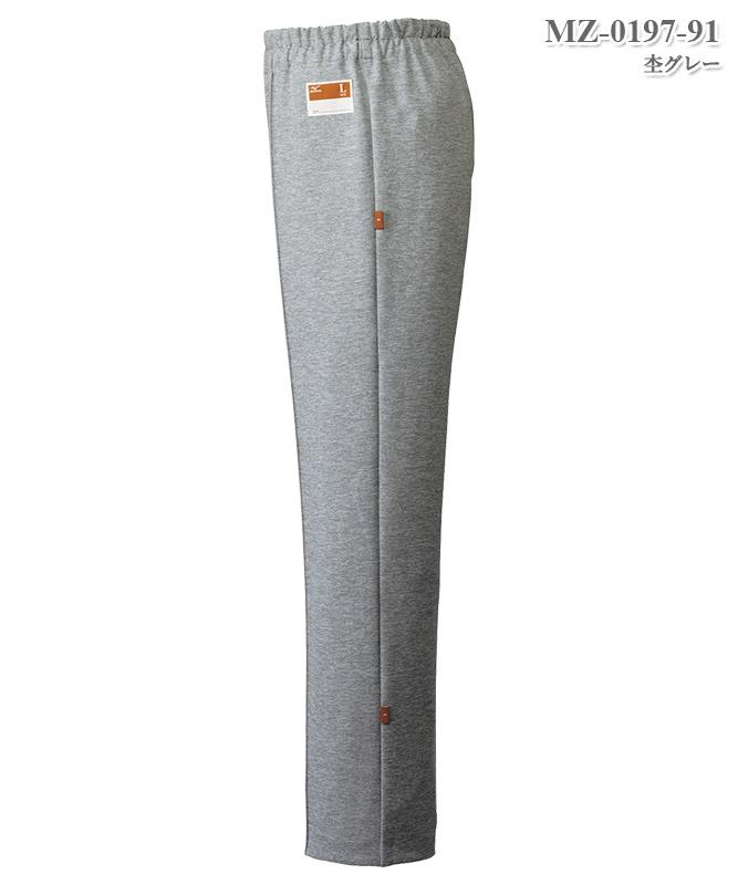 ミズノ男女兼用リハビリケアパンツ[チトセ製品] MZ-0197