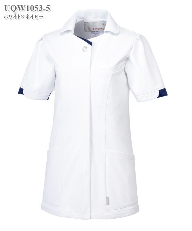 ルコックスポルティフレディスジャケット半袖[lecoq製品] UQW1053
