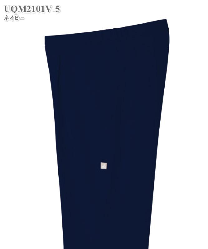 ルコックスポルティフメンズパンツ[lecoq製品] UQM2101V