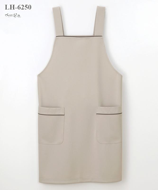 男女兼用ケアガウン[ナガイレーベン製品] LH-6250