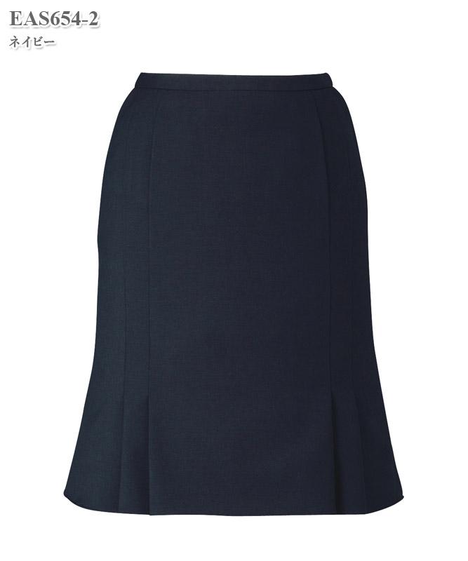 スカートマーメイドライン[女性用][カーシーカシマ製品] EAS654