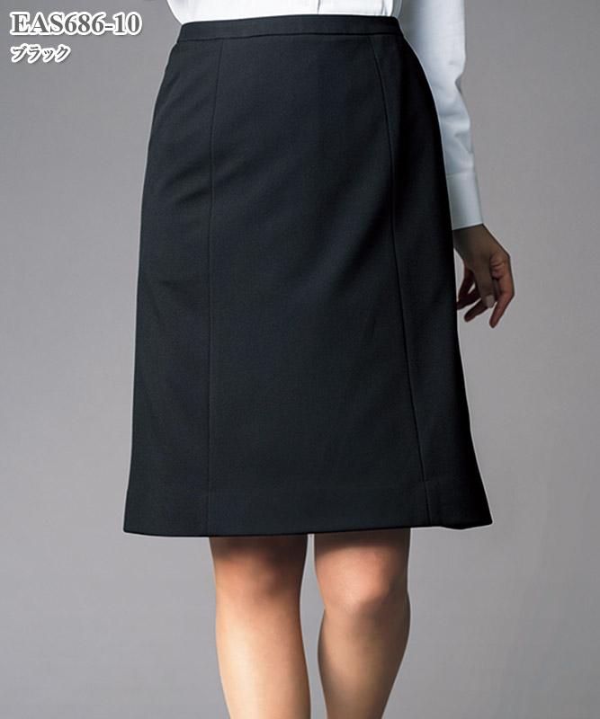 スカートニット[女性用][カーシーカシマ製品] EAS686