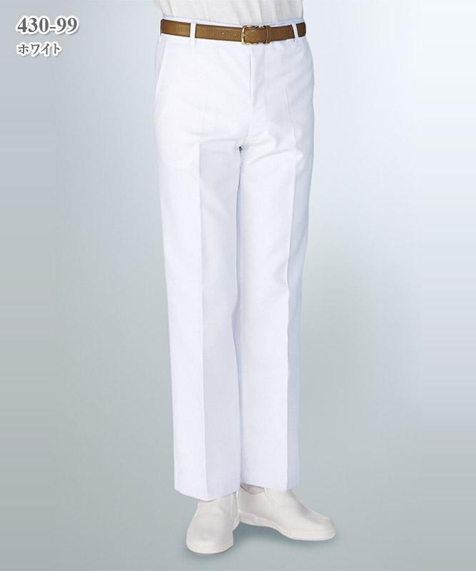 ストレッチツイルメンズスラックス[KAZEN製品] 430-99