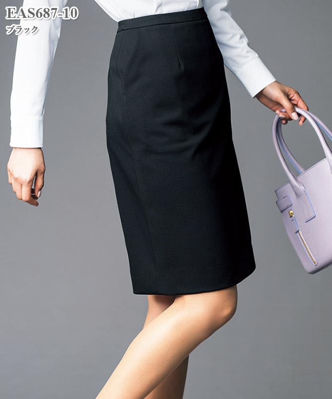 スカートセミタイト[女性用][カーシーカシマ製品] EAS687
