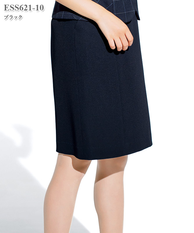 セミタイトスカート[カーシーカシマ製品] ESS621