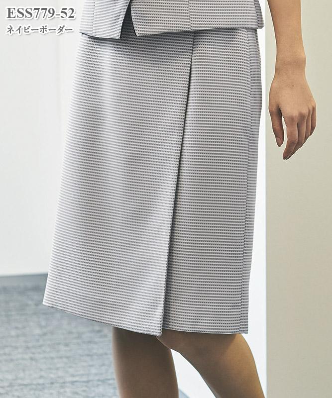 スカートクリアボーダー[女性用][カーシーカシマ製品] ESS779