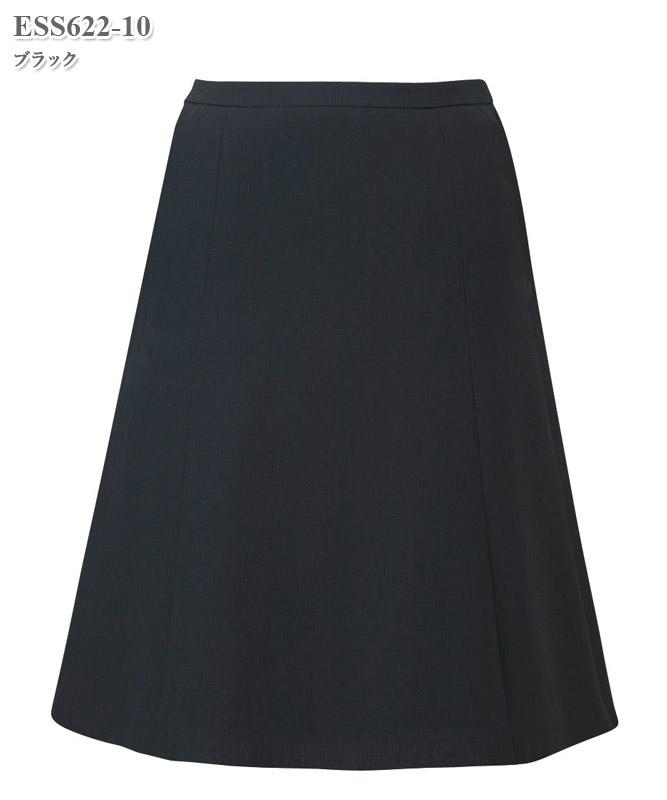 フレアスカート[カーシーカシマ製品] ESS622