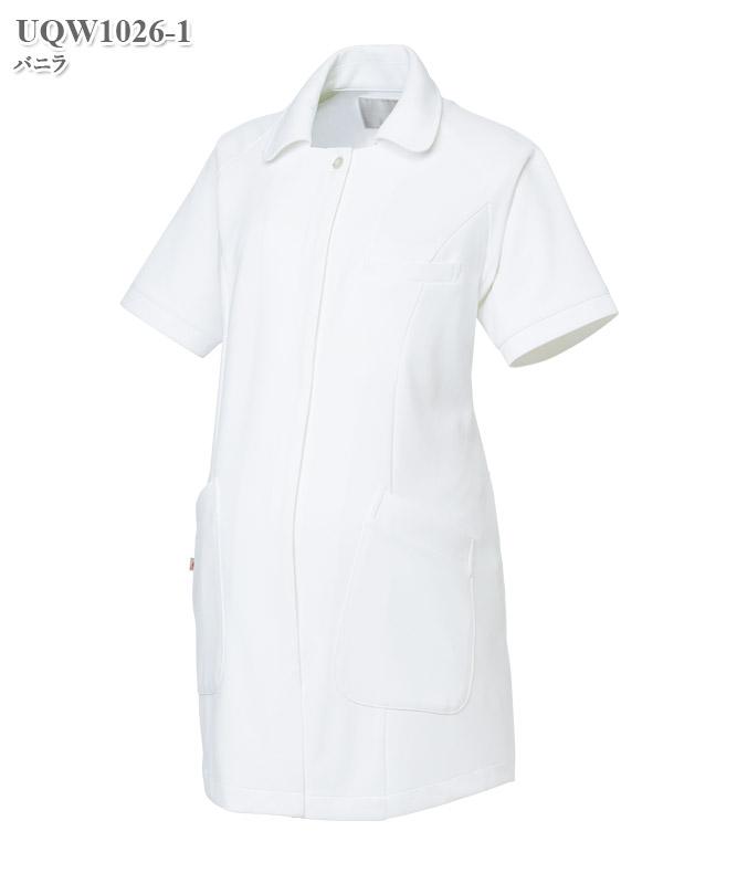 ルコックスポルティフマタニティジャケット半袖[lecoq製品] UQW1026